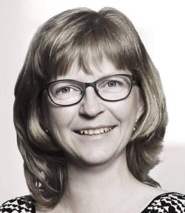 Anita Poulsen