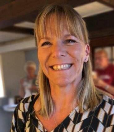 Malene Holmegaard Nystrup
